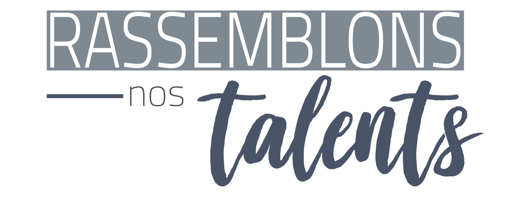 Candidature Spontanee Rassemblons Nos Talents