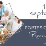 Portes Ouvertes Recrutement le 19 septembre