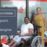 Interview croisée : Mme Dominique Dupont et son Auxiliaire de Vie, Sergine