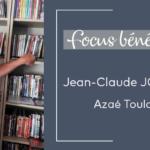 Focus bénéficiaire : Jean-Claude, de l'agence Azaé Toulouse Ouest