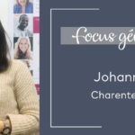Focus gérant : Johanna Marié, gérante de plusieurs agences domaliance