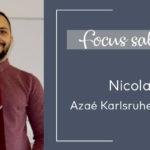 Focus Salarié : Nicolai Albiez, Azaé Allemagne